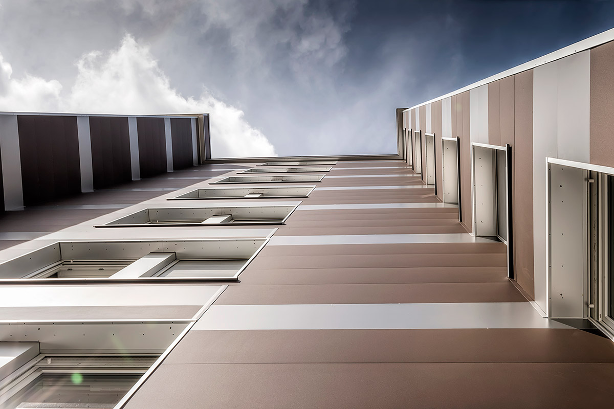 Architecture photographie Nord
