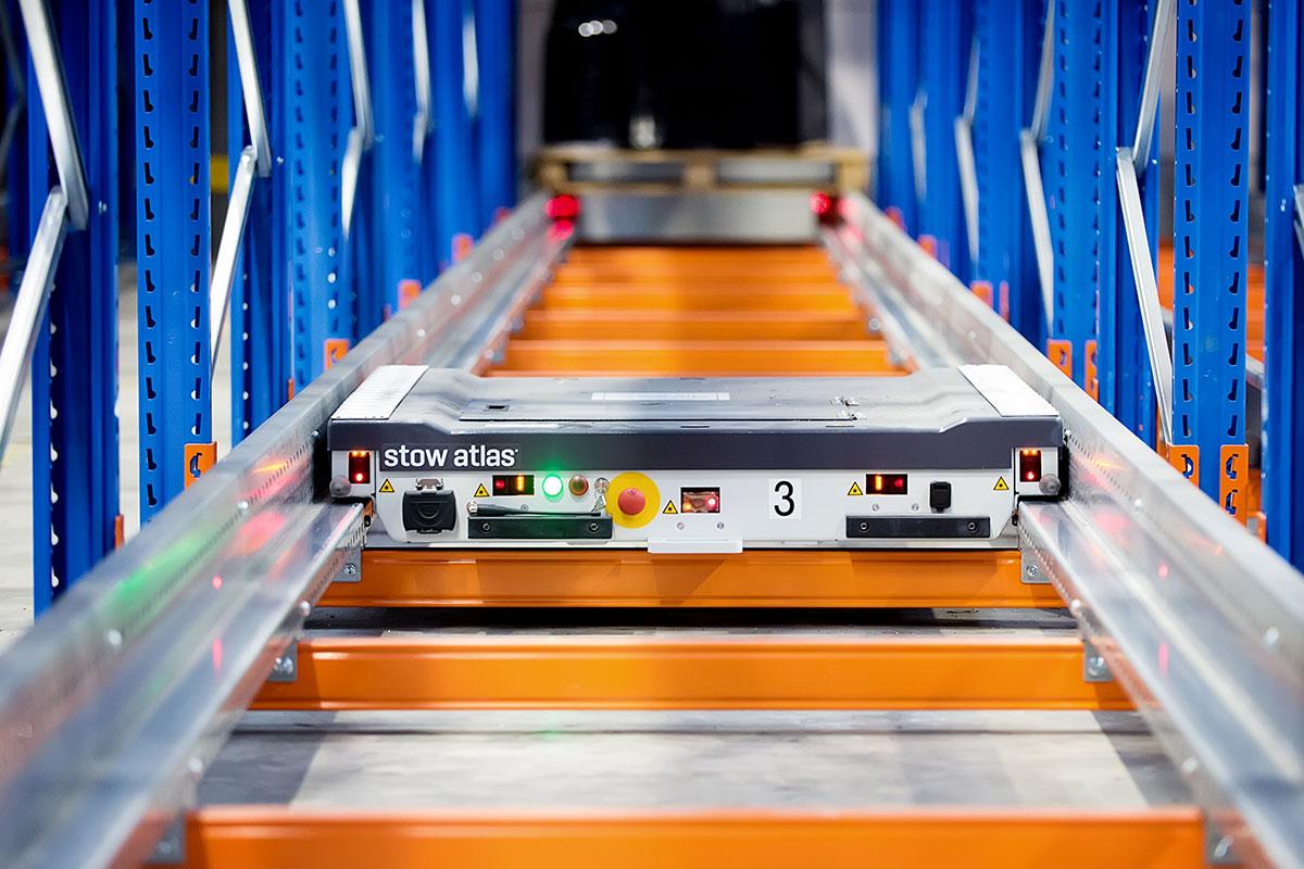 Photographe reportage industriel à Lille