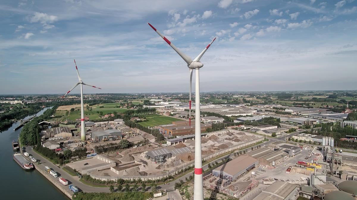 Drone Lille