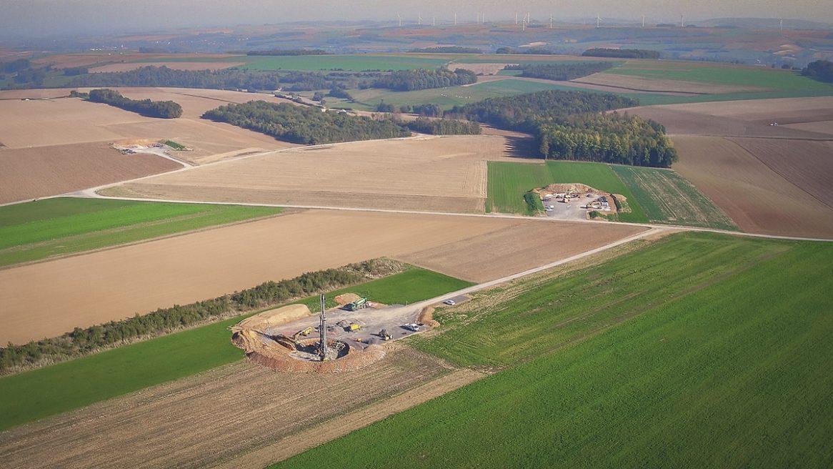 Photographie par Drone Lille